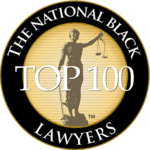 Charles Emanuel is a National Top 100 Black Lawyers Member
